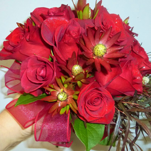 Floral arrangements for Weddings
